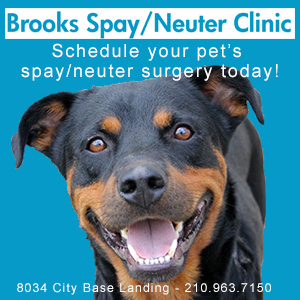 Brooks Spay/Neuter