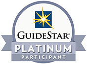 GuideStar Platinum seal 2017 web