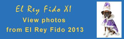 El Rey Fido Photos 2013